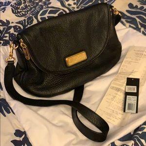 Marc By Marc Jacobs black Natasha handbag